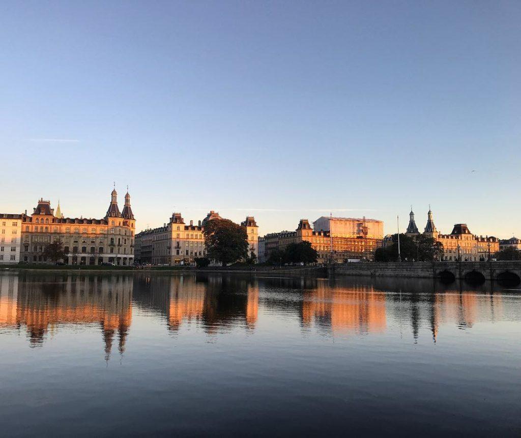 Verdens bedste Kbenhavn  oneandonly