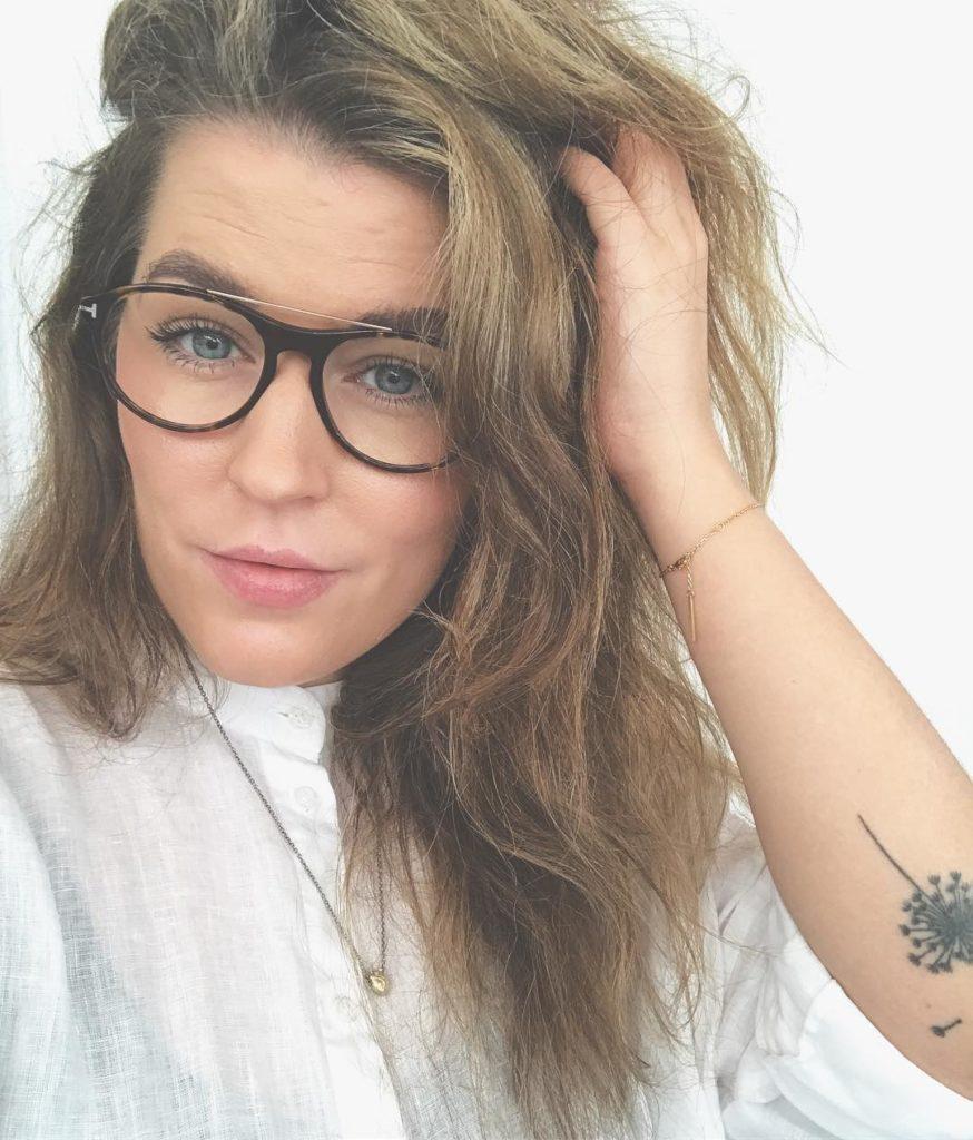 Talk nerdy to me brilleabe klogege