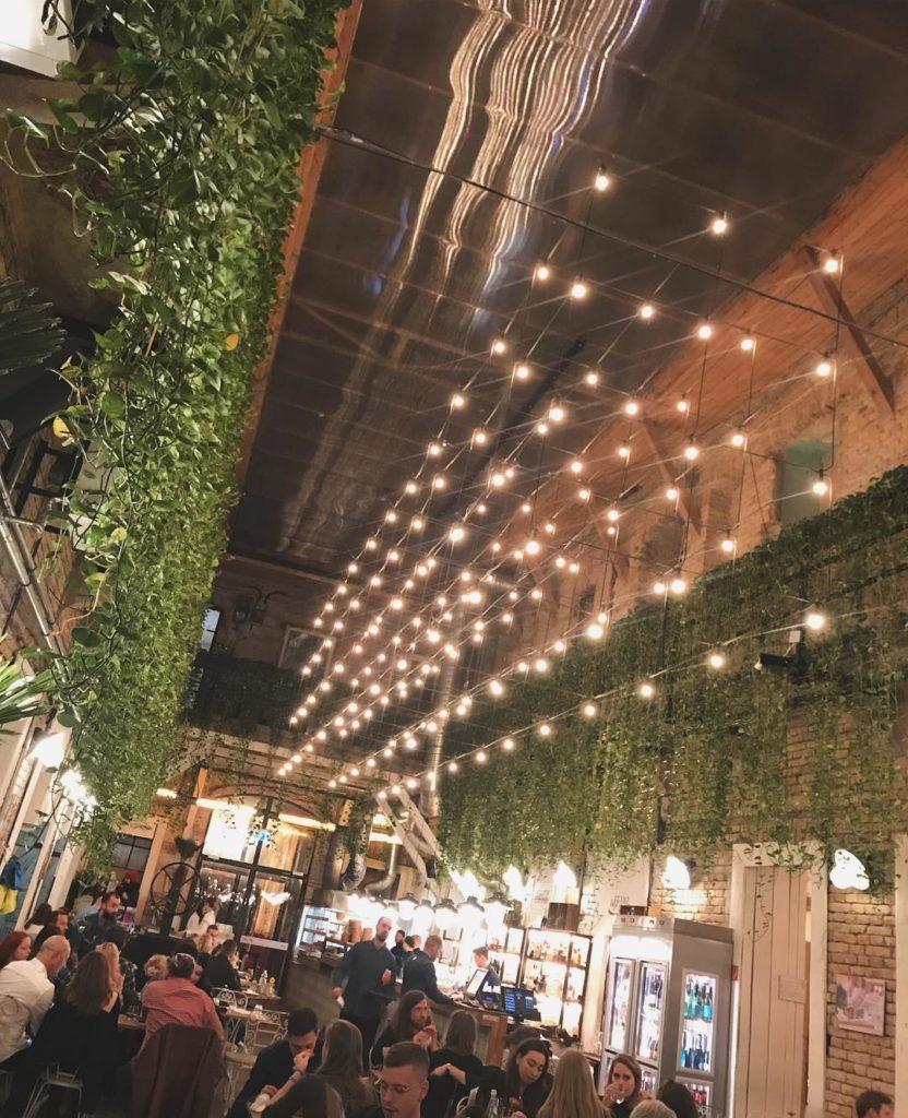 1000 lys og 1000 planter og en humusplatte mazeltov